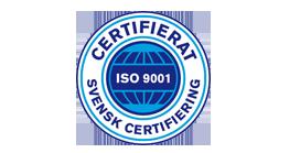 ISO-standard